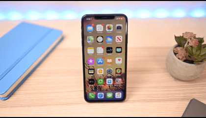 Features  And Changes In IOS 12.2 For IPhone  IPad.