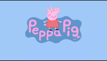 Peppa Pig In Hindi - Mera Janamdin Ki Party