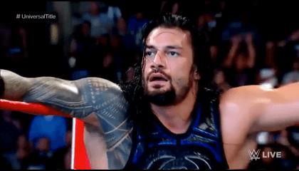 The Shield Reunite To Stop Braun Strowman.