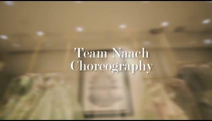 Bole Chudiyaan l Amazing Dance