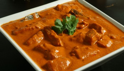 How To Make Butter Chicken At Home  Restaurant Style Recipe.