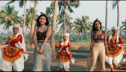 Pallivaalu Bhadravattakam Ft. Vandana Iyer   Kerala Songs