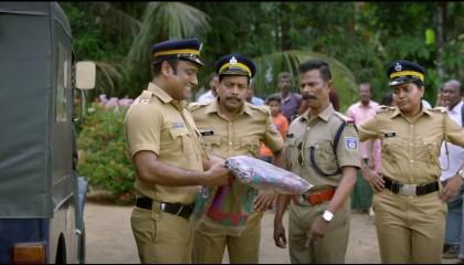 Janamaithri Official Trailer Friday Film House John Manthrickal