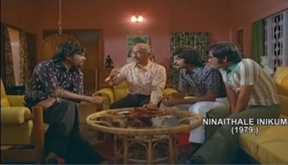 Rajini Style Scenes