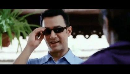 Ganjini Movie Scene.
