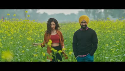 Sufna (Official Trailer) | Ammy Virk | Tania
