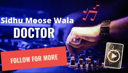 Sidhu Moose Wala  Punjabi Remix  DJ Songs