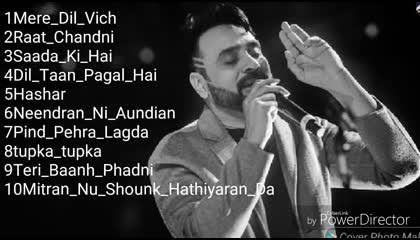 Babbu Maan  Hit Songs  Punjabi Songs