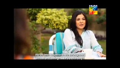 Zindagi Gulzar Hai Episode-22