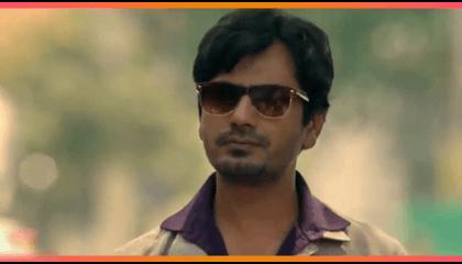 Best Bollywood Actor. Nawazuddin Siddiqui