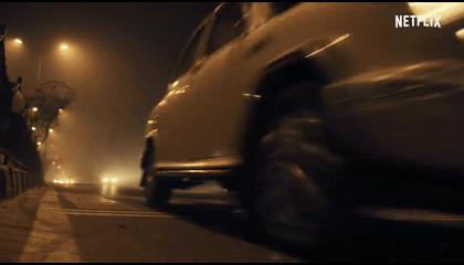 Delhi Crime  Official Trailer [HD]  Netflix