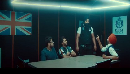 High End Yaariyan Official Trailer  Jassi Gill  Ranjit Bawa  Ninja. Punjabi Movies.