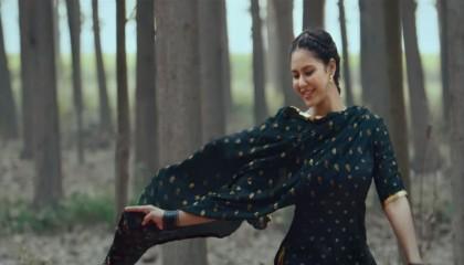 KALA SUIT | Ammy Virk | Mannat Noor |Sonam Bajwa