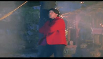 Baadalon Mein Chup Raha Ha, Hindi Romantic Song.