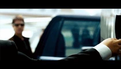 Bridge Shootout - Mission Impossible 3