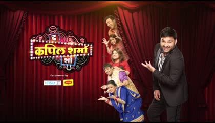 Kapil Sharma Show Season 2