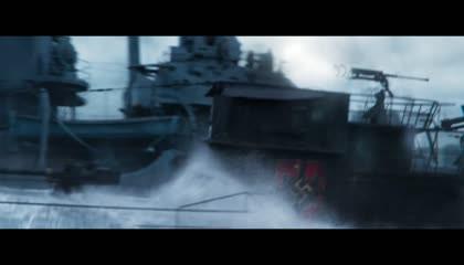 GREYHOUND - Official Trailer (HD)