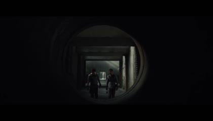 Thomas And Minho Survive The Maze [The Maze