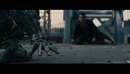 Man Of Steel Part 2