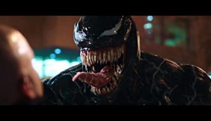 Venom Scene
