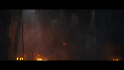 Nuclear Godzilla vs King Ghidorah  Godzilla  King of the Monsters