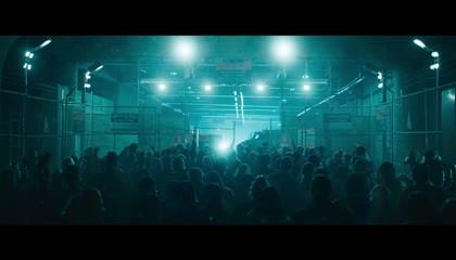 MAZE RUNNER 2 Trailer