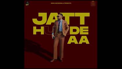 JATT HUNDE AA (OFFICIAL AUDIO) Prem Dhillon  Sidhu Moose Wala