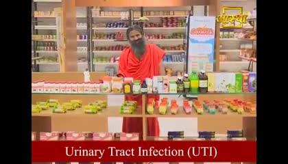 Urinary Tract Infection (UTI)  Swami Ramdev