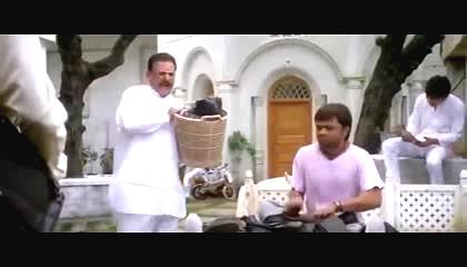 Rajpal Yadav comedy video , part 4