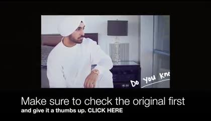 Do You Know  Diljit Dosanjh  Jaani  B-Praak  Latest Punjabi Song