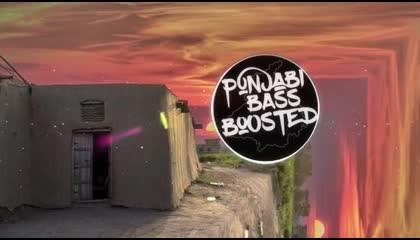 Kainthe Wala  Ammy Virk  Kaur B  Bambukat  Latest Punjabi Song