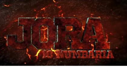 JORA 10 Numbaria _ Official Trailer