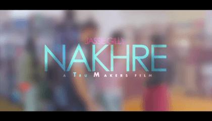 Nakhre ( Full Video Song) Jassi Gill