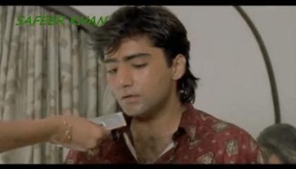 Tujhe Na Dekho Toh Chain|Full Video Song