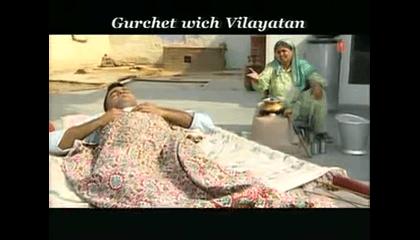 Punjabi Parents