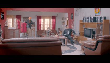 Punjabi Comedy Scene I Jaswinder Bhalla I Binnu Dhillon