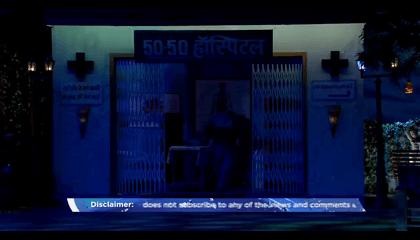 Kapil Ke Mohalle Mein Chori -The Kapil Sharma Show
