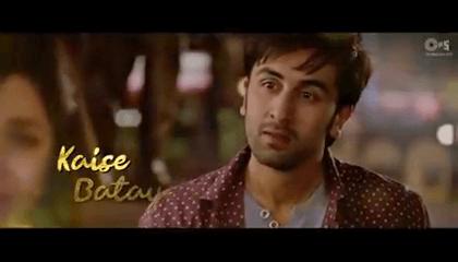 Tu Jaane Na   Ajab Prem Ki Ghazab Kahani   Atif Aslam   Ranbir Kapoor, Katrina Kaif