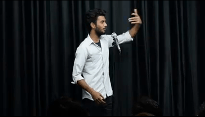 Meri Wali Alag Thi || Relationship|| Stand Up Comedy