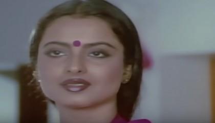 Humein Aur Jeene Ki Chahat   Rajesh Khanna   Rekha   Raj Babba