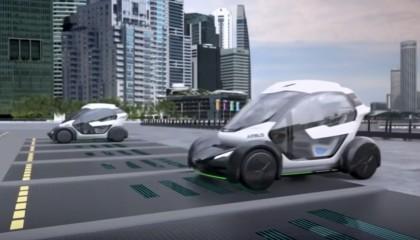 2050 FUTURE WORLD