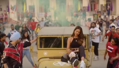 TOMMY (SHADAA )Diljit Dosanjh   Sonam Bajwa   Raj Ranjodh   Latest Punjabi Song