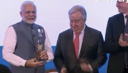 Exclusive Sneak Peek| Man VS Wild With Bear Grylls And PM Modi