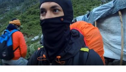 Manimahesh Trekking 2017  Vlog 3  The last day  Hadsar  Dunera  Jalandhar