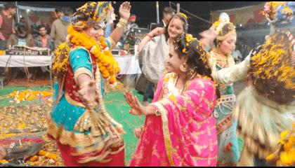 Jagran Party In Ganga Ghat, Mallawan, Hardoi, 9919805315