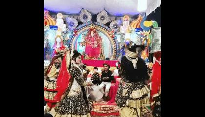 Best Radha Krishna Ka Dance In Lucknow 09919805315