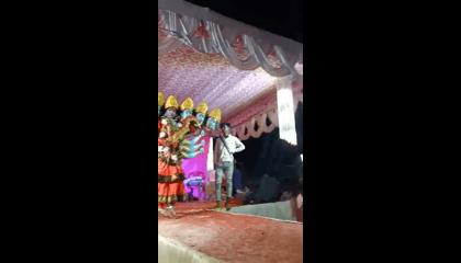 Mata Ki Chowki And Jagran Party In Akbarpur -09919805315