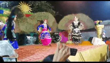 Top Mayuri Nritya   Jagran Party In Sandila, Hardoi   09919805315