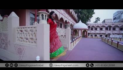 Top Fashion Designer In Hyderabad India - Deepthi Ganesh