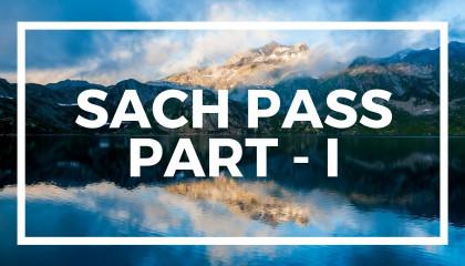 Most Dangerous Road - Sach pass - Vlog 1
